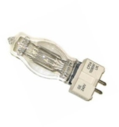 This is a 1000W GX9.5 Capsule bulb which can be used in domestic and commercial applications