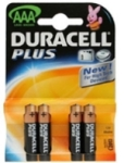 This is a Duracell Plus Power Batteries (Standard)