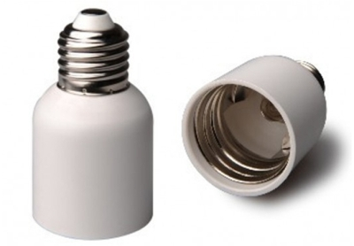 This is a 26-27mm ES/E27 bulb which can be used in domestic and commercial applications
