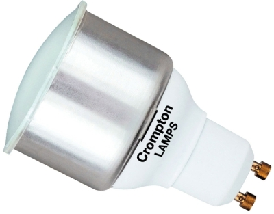 This is a 11W GU10 Reflector/Spotlight bulb that produces a Cool White (840) light which can be used in domestic and commercial applications