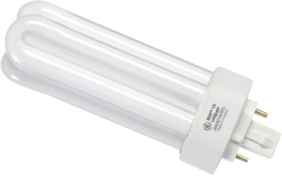 This is a 57 W GX24Q-5 Multi Tube bulb that produces a White (835) light which can be used in domestic and commercial applications