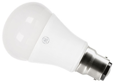 This is a 11 W 22mm Ba22d/BC Standard GLS bulb that produces a Very Warm White (827) light which can be used in domestic and commercial applications