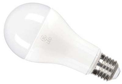 This is a 14 W 26-27mm ES/E27 Standard GLS bulb that produces a Very Warm White (827) light which can be used in domestic and commercial applications