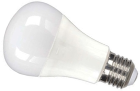 This is a 16 W 26-27mm ES/E27 Standard GLS bulb that produces a Daylight (860/865) light which can be used in domestic and commercial applications
