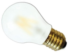 This is a 4 W 26-27mm ES/E27 Standard GLS bulb that produces a Warm White (830) light which can be used in domestic and commercial applications