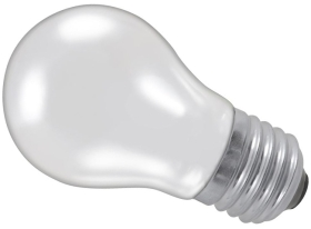 This is a 40W 26-27mm ES/E27 Standard GLS bulb that produces a Clear light which can be used in domestic and commercial applications