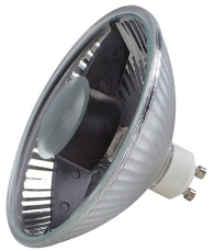 This is a 75W GU10 Reflector/Spotlight bulb that produces a Warm White (830) light which can be used in domestic and commercial applications