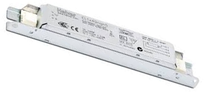This is a High Frequency ballast designed to run 36/39 W lamps which is part of our control gear range
