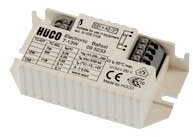 This is a High Frequency (Standard) ballast designed to run 26W lamps which is part of our control gear range