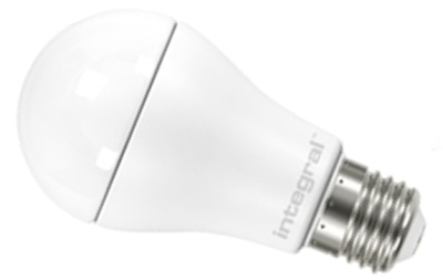 This is a 12.5 W 26-27mm ES/E27 Standard GLS bulb that produces a Very Warm White (827) light which can be used in domestic and commercial applications