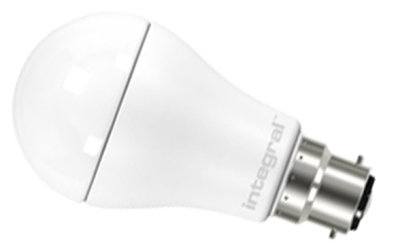This is a 14 W 22mm Ba22d/BC Standard GLS bulb that produces a Very Warm White (827) light which can be used in domestic and commercial applications