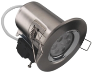This is a 7.5 W bulb that produces a Warm White (830) light which can be used in domestic and commercial applications