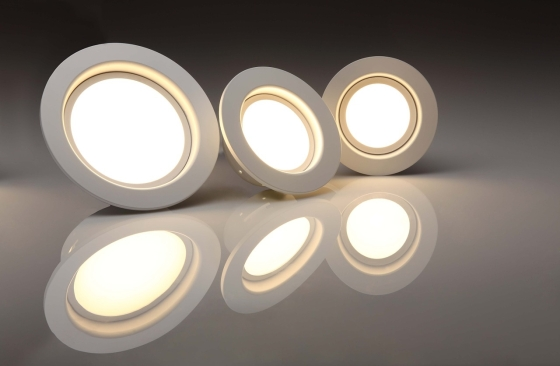 """Spotlights are the right choice for any setting"", says BLT Direct"