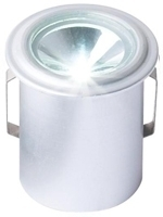 This is a 1.2 W bulb that produces a Red light which can be used in domestic and commercial applications