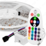 This is a LED Strip (Complete Kits inc. Driver)