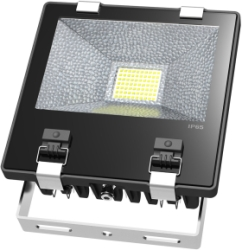 This is a 150 W Flood Light bulb that produces a Daylight (860/865) light which can be used in domestic and commercial applications
