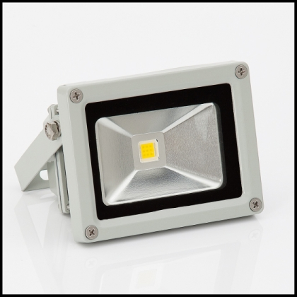 BLT Directs LED Flood Lights Are Ideal for Commercial Cost-Cutting
