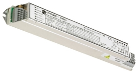 This is a Emergency ballast designed to run 18W lamps which is part of our control gear range