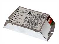 This is a ballast designed to run 21W lamps which is part of our control gear range