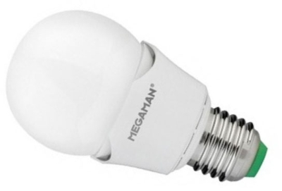 This is a 8 W 26-27mm ES/E27 Standard GLS bulb that produces a Warm White (830) light which can be used in domestic and commercial applications