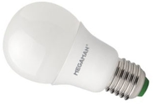 This is a 9.5 W 26-27mm ES/E27 Standard GLS bulb that produces a Warm White (830) light which can be used in domestic and commercial applications