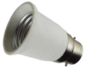 This is a 22mm Ba22d/BC bulb which can be used in domestic and commercial applications