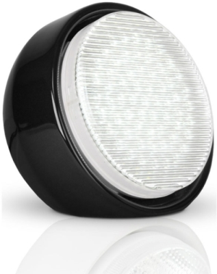 This is a 3.8 W bulb that produces a Daylight (860/865) light which can be used in domestic and commercial applications