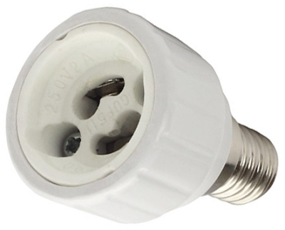 This is a 14mm SES/E14 bulb which can be used in domestic and commercial applications