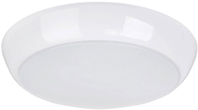 This is a White finish light fitting that has a diameter of 330 mm produced by MiniSun