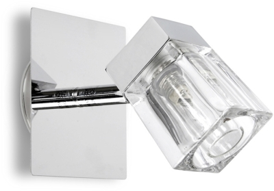 This is a 25 W G9 (9mm Apart) bulb which can be used in domestic and commercial applications