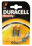 This is a Duracell Specialist Batteries