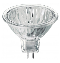 GU10 Halogen Light Bulb