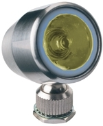 This is a 1W bulb that produces a Warm White (830) light which can be used in domestic and commercial applications