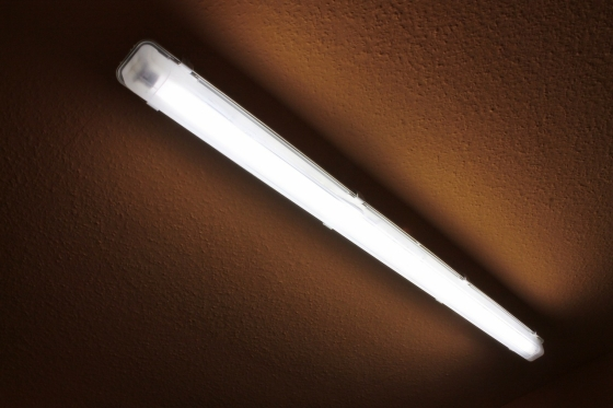 Switch to LED Fluorescent Tubes To Facilitate Savings in Public Spaces, Advises BLT Direct