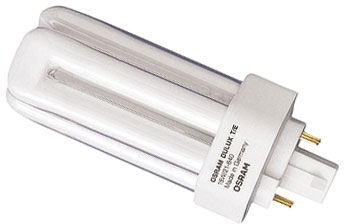 This is a 13W GX24D-1 Multi Tube bulb that produces a White (835) light which can be used in domestic and commercial applications