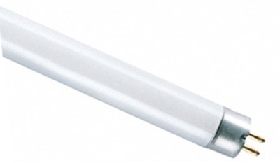 This is a 49 W G5 T5 Linear (15mm Dia) bulb that produces a Cool White (840) light which can be used in domestic and commercial applications