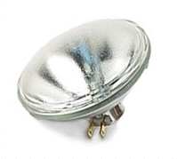 This is a 200W Medium Side Prong Reflector/Spotlight bulb which can be used in domestic and commercial applications