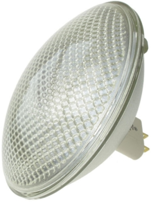 This is a 1000W GX16d Reflector/Spotlight bulb which can be used in domestic and commercial applications