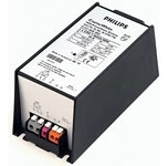 This is a ballast designed to run 60W lamps which is part of our control gear range