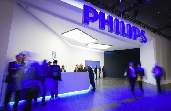 Lighting Providers BLT Direct Refresh Philips Range of LED Light Bulbs