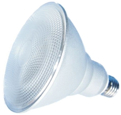 This is a 20W 26-27mm ES/E27 Reflector/Spotlight bulb that produces a Warm White (830) light which can be used in domestic and commercial applications