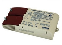 This is a  ballast designed to run 70W lamps which is part of our control gear range
