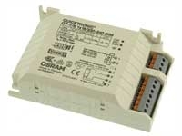 This is a ballast designed to run 26W lamps which is part of our control gear range