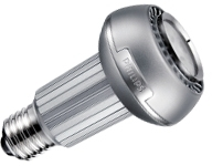 This is a 7W 26-27mm ES/E27 Reflector/Spotlight bulb that produces a Cool White (840) light which can be used in domestic and commercial applications