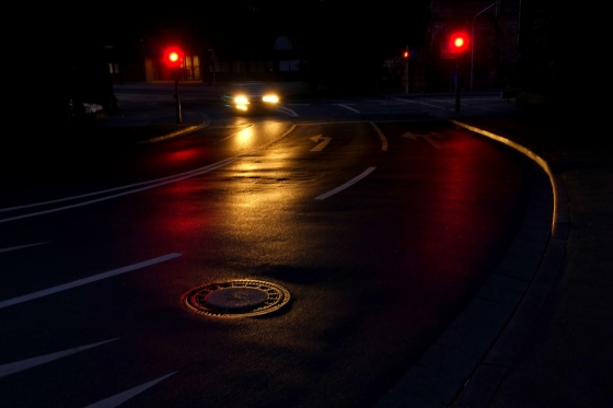 Why Do Councils Turn Off Street Lights?