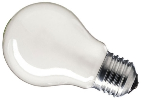 This is a 150W 26-27mm ES/E27 bulb that produces a Warm White (830) light which can be used in domestic and commercial applications