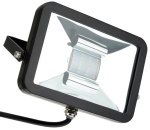 This is a Black LED Flood Lights