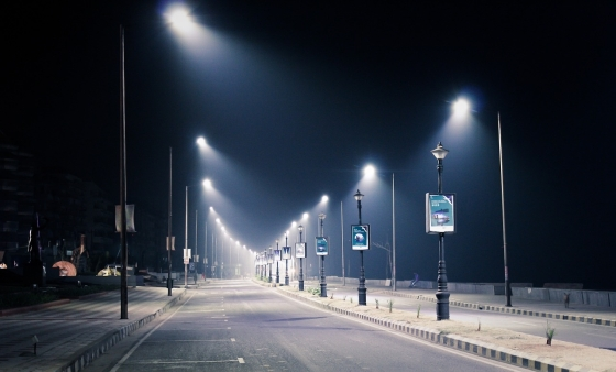 Cumbria Joins List of Regions Switching to Energy-Efficient LED Street Lamps