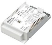 This is a High Frequency (Dimmable) ballast designed to run 55 W lamps which is part of our control gear range produced by Tridonic