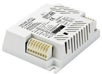 This is a Combo ballast designed to run 28W lamps which is part of our control gear range produced by Tridonic